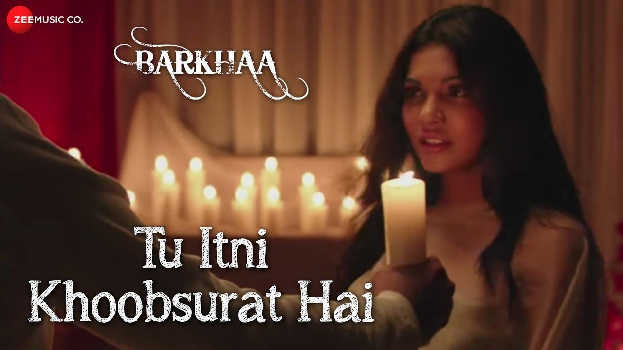Tu Itni Khoobsurat Hai Hindi lyrics