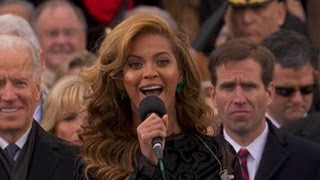 Oh Say, Can You Sync? Famous Lip-Syncing Scandals