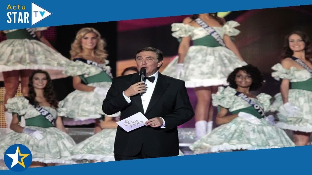 Miss France 2022 : quand sera diffusée l'élection ?