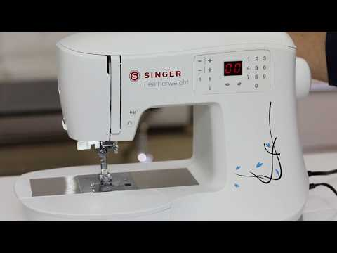 Featherweight™ C240 Sewing Machine