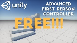 Unity New Input System Tutorial - Making a First-Person