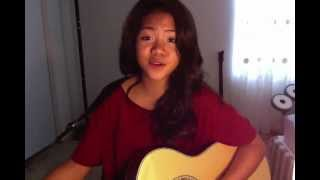 """""""I Can't Lie"""" - Maroon 5 [Cover]"""