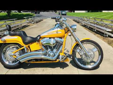 2004 Harley-Davidson FXSTDSE2 at Harley-Davidson of Asheville