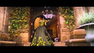Trailer of Cendrillon (2015)