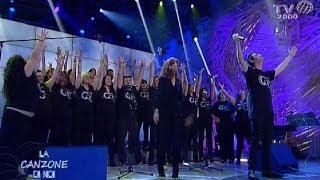 La Canzone Di Noi  La Gara  All Over Gospel Choir  Faith