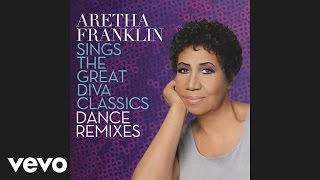 Aretha Franklin - Rolling In the Deep (The Aretha Version) (Papercha$er Remix (Audio))