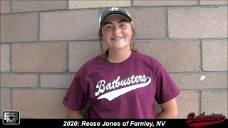 Reese Jones