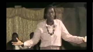 The Bedroom Gospel according to Mai Gunguwo