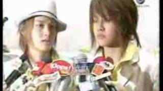 ARASHI IN THAILAND 2006 TVCAPTURE