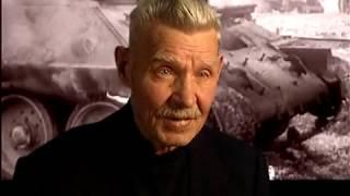 Легандарный Танк Т-34 1-часть Документальный фильм