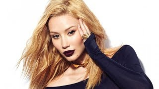 Why <b>Iggy Azalea</b>s Career Ended