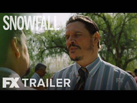 Snowfall | Season 1 Ep. 5: seven-four Trailer | FX