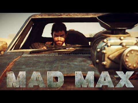 Briefly: Mad Max Game Gets Smashed, Cheap Ice Cream, John Oliver Vs Tony Abbott