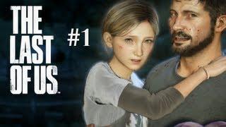 The Last of Us   Ep.1   Эпидемия в Городе