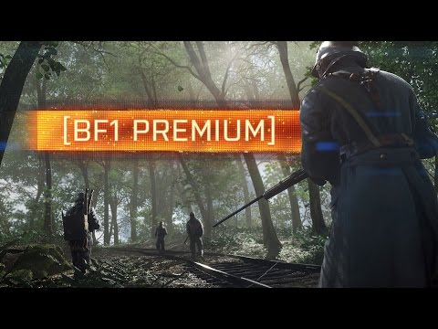 ► IS THE PREMIUM PASS GOOD OR BAD? - Battlefield 1 (Premium Pay Wall)