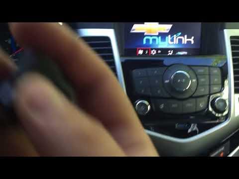 2011 chevy Cruze temperature cooling sensor - смотреть онлайн на Hah