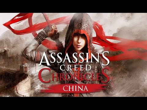 Gameplay de Assassin's Creed Chronicles: China