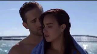 Santiago Y Marisol - Mi Familia Perfecta Cap 36