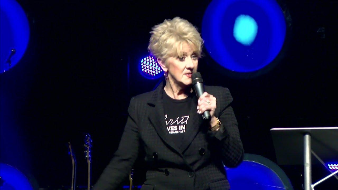 """9/29/21 – Brenda Hogan – """"Rewards of Seeking God"""""""