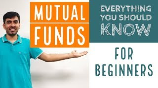 Mutual funds for Beginners |  Best Mutual funds | what is a mutual fund | How to invest ? HINDI