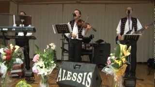 Hudobná Skupina ALESSIS
