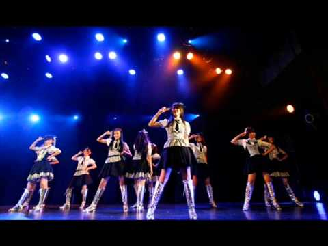 JKT48 - Temo Demo No Namida ( Clean Version - No Chant ) Mp3