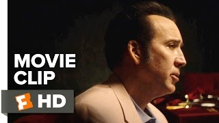 Dog Eat Dog Movie CLIP - El Greco (2016) - Nicolas Cage Movie