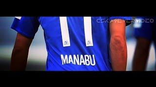 ManabuSaito齋藤学-Unstoppable2016-UltimateFast,Skills,Assists&GoalsHD