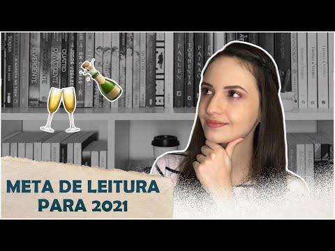 META DE LEITURA 2021 | Sarah Hosken