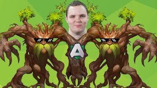 2X The Trees, Make The Game Look EZ