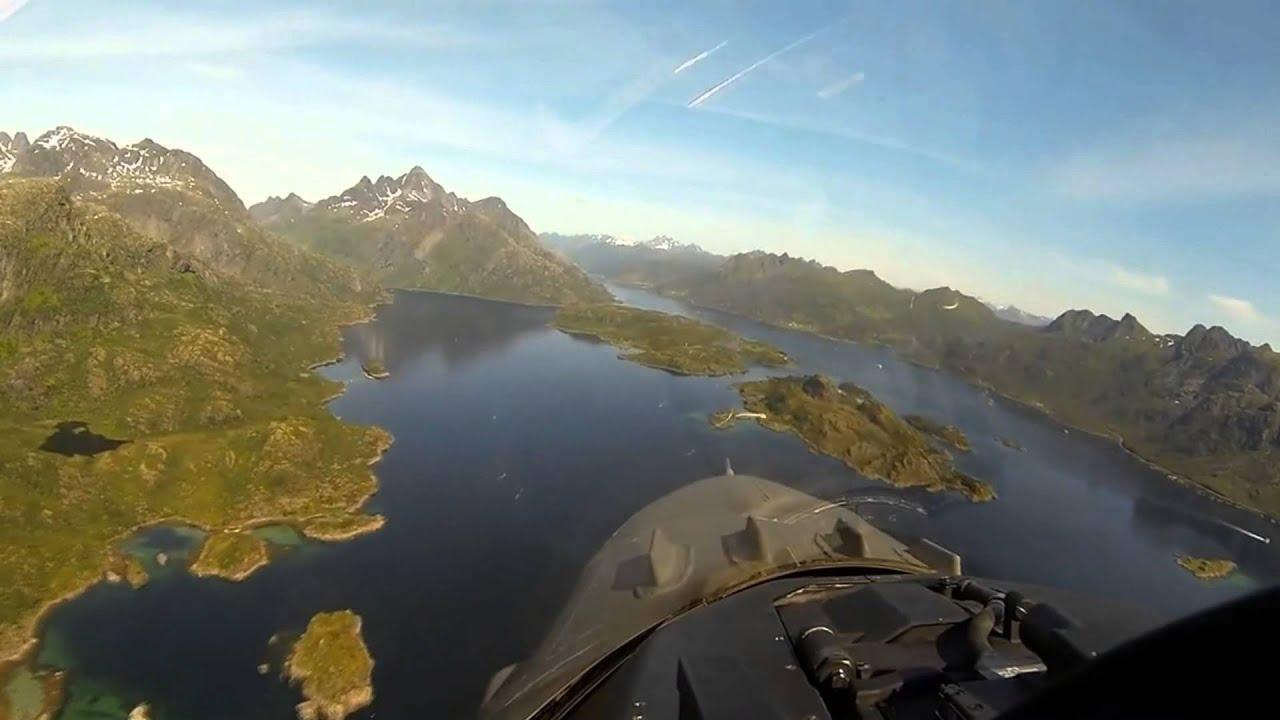 Tourism Via Jet Fighter Is My Next Business Idea