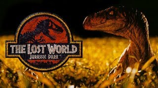 The Darkest Velociraptor Kill In The Lost World Novel   Michael Crichton's Jurassic Park