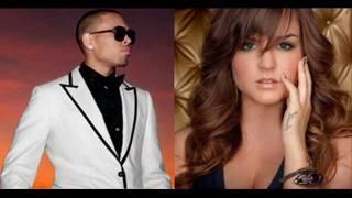 Chris Brown & Jojo - Marvin's Room Remix