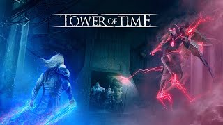 videó Tower of Time