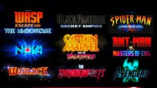 MARVEL PHASE 5 NEW MOVIES - NEWS EXPLAINED