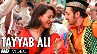 Tayyab Ali - Full Song - Once Upon A Time In Mumbai Dobaara