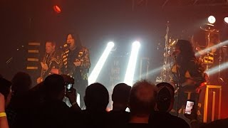 Stryper - Complete Set - 30th Anniversary of To Hell With the Devil - Live Reading PA at Reverb