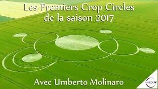 Crop circles de 2017