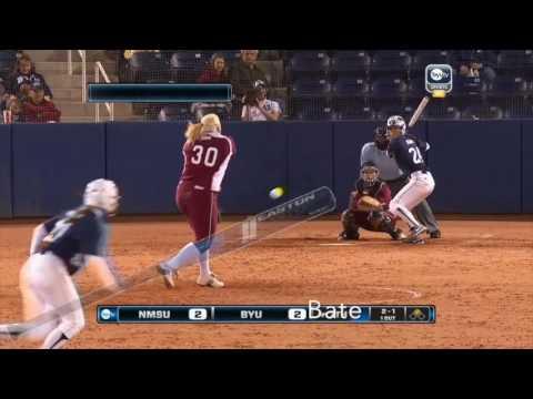 Diferencias entre Softball y Baseball