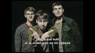 Warrant (Subtitulada en Español) - Foster The People