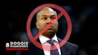 NY Knicks Fire Coach Derek Fisher ( Now Hire Mark Jackson!)