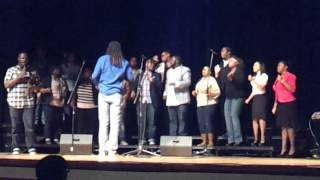 "Ryan Herbin & VIP singing Jaquan Williams"" What More Can He Do"" Part 2"