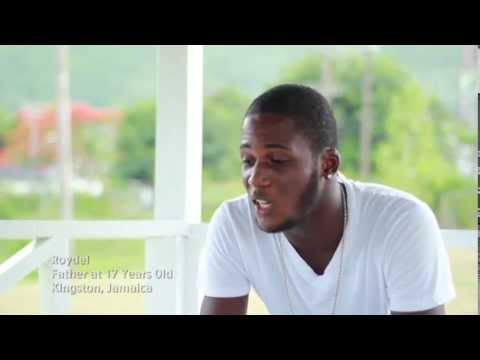 World Population Day 2013: Risk And Responsibility, Teen Pregnancy in Jamaica