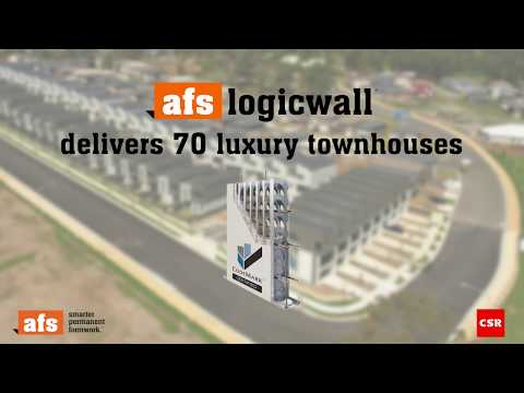 AFS Systems Townhouse Project - Kellyville NSW
