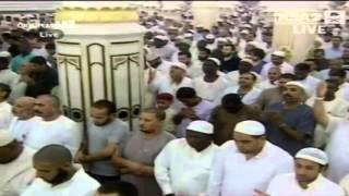 Ramadan 1434: Night 15 Madeenah Witr by Sheikh 'Abdullah Bu'ayjaan