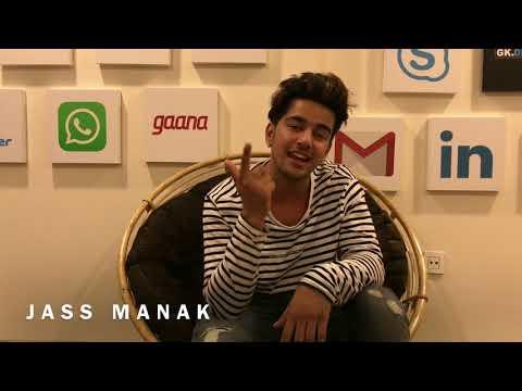Jass Manak Prada Live