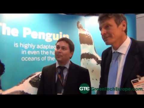 Wello Interview: The Penguin