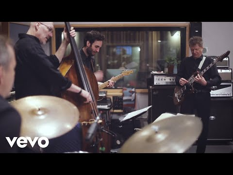 The Nels Cline  4 - Imperfect 10 online metal music video by NELS CLINE