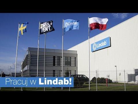 Pracuj w Lindab - producent i dystrybutor systemów HVAC - zdjęcie