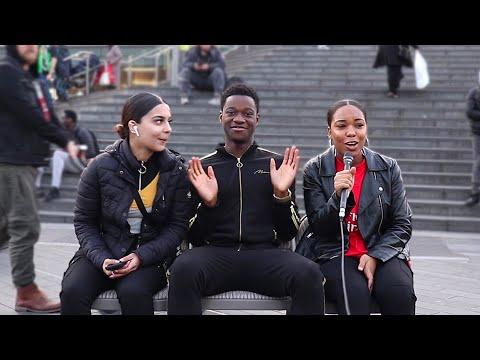 What Do WOMEN Want From MEN? ft. FOKTV